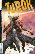 Turok Dinosaur Hunter (2014 Dynamite) 8A