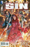 Trinity of Sin (2014 DC) 1A