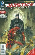Justice League (2011) 35COMBO