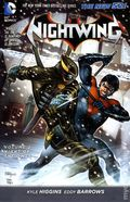Nightwing TPB (2012-2014 DC Comics The New 52) 2-REP