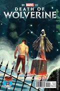 Death of Wolverine (2014) 1MILEHIGH