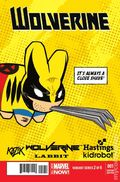 Wolverine (2014 5th Series) 1HASTINGS