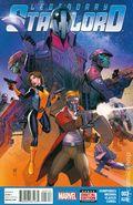 Legendary Star Lord (2014 Marvel) 3C