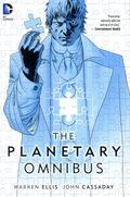 Planetary Omnibus HC (2014 DC/Vertigo) 1-REP