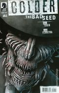 Colder Bad Seed (2014 Dark Horse) 1