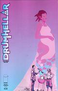 Drumhellar (2013 Image) 10
