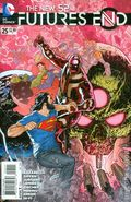 New 52 Futures End (2014) 25