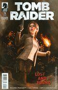 Tomb Raider (2014) 9