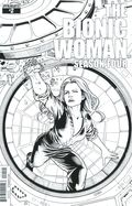 Bionic Woman Season Four (2014 Dynamite) 2B