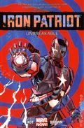 Iron Patriot Unbreakable TPB (2014 Marvel) 1-1ST