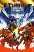Marvel 100th Anniversary TPB (2014) 1-1ST