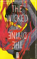 Wicked and the Divine (2014) 5B