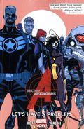 Secret Avengers TPB (2014 All New Marvel Now) 1-1ST