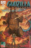 Godzilla Cataclysm (2014 IDW) 3