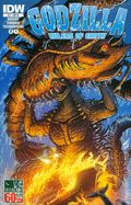 Godzilla Rulers of the Earth (2013 IDW) 17SUB