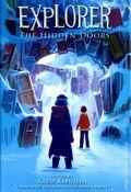 Explorer The Hidden Doors HC (2014 Amulet) 1-1ST