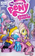 My Little Pony Friends Forever (2014) 10SUB