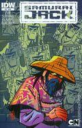 Samurai Jack (2013 IDW) 13