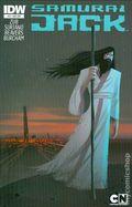 Samurai Jack (2013 IDW) 13SUB