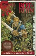Rot and Ruin (2014 IDW) 2SUB