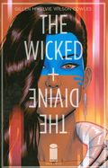 Wicked and the Divine (2014) 5A