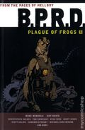 B.P.R.D. Plague of Frogs TPB (2014 Dark Horse) 1-1ST
