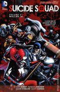 Suicide Squad TPB (2012-2014 DC Comics The New 52) 5-1ST