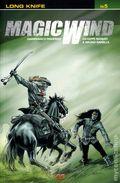 Magic Wind GN (2013 Epicenter Comics) 5-1ST
