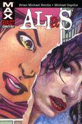 Alias Omnibus HC (2014 Marvel MAX) 2nd Edition 1-1ST