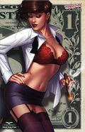 Grimm Fairy Tales Inferno Rings of Hell (2014 Zenescope) 2E