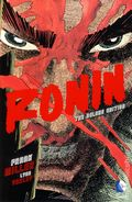 Ronin HC (2014 DC) Deluxe Edition 1-1ST