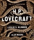 New Annotated H.P. Lovecraft HC (2014 Liveright) 1-1ST