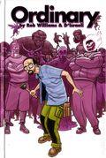 Ordinary HC (2014 Titan Comics) 1-1ST