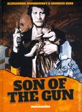 Son of the Gun HC (2014 Humanoids) Complete Edition 1-1ST