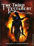 Third Testament HC (2014 Titan Comics) 1-1ST
