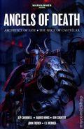 Warhammer 40K Angels of Death omnibus SC (2014 Novel) 1-1ST