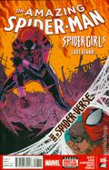 Amazing Spider-Man (2014 3rd Series) 8A