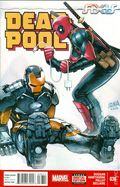 Deadpool (2012 3rd Series) 36A