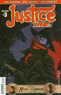 Justice Inc (2014 Dynamite) 3A