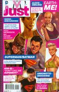Multiversity The Just (2014 DC) 1A