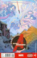 Secret Avengers (2014) 3rd Series 9A