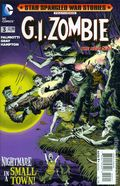 Star Spangled War Stories G.I. Zombie (2014) 3A
