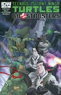 Teenage Mutant Ninja Turtles Ghostbusters (2014 IDW) 1