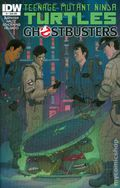 Teenage Mutant Ninja Turtles Ghostbusters (2014 IDW) 1SUB