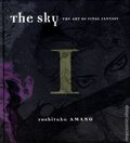 Sky The Art of Final Fantasy HC (2014 Dark Horse) 1-1ST