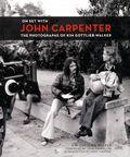 On Set with John Carpenter HC (2014 Titan Books) 1-1ST