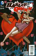 Harley Quinn (2013) 3D