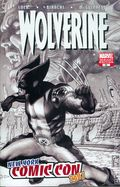 Wolverine (2003 2nd Series) Black and White 50-NYCC