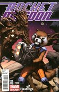 Rocket Raccoon (2014 2nd Series) 1HASTINGS