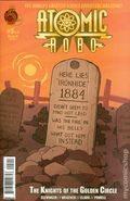 Atomic Robo Knights of the Golden Circle (2014) 5